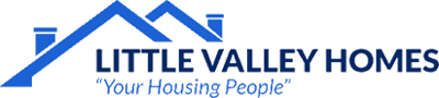 Little Valley Homes Logo